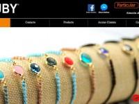 Bisuteria Fina tienda online material y abalorios